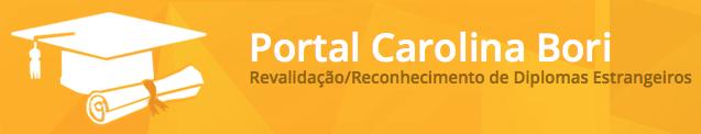 Portal Carolina Bori
