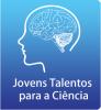 Logo do Programa Jovens Talentos para a Ciência - PJT-IC/CAPES