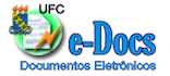 e-Docs - Documentos Eletrônicos da UFC