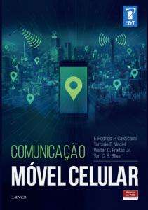 O livro é uma contribuição do GTEL ao ensino de graduação em engenharia de telecomunicações e áreas afins (Foto: Divulgação)