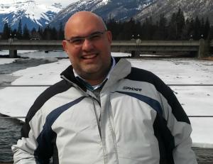 Prof. Diego Moreira fará pesquisas no âmbito do ICTP, na Itália (Foto: divulgação)
